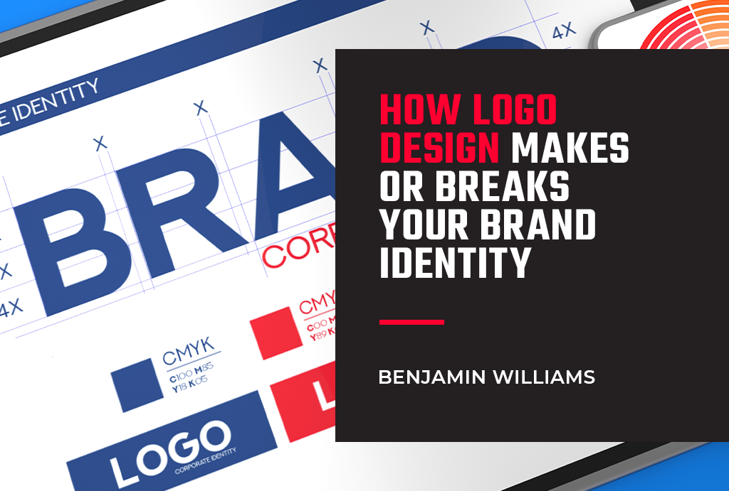 How Logo Design Makes or Breaks Your Brand Identity