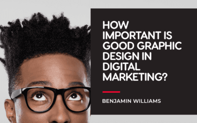 How Important Is Good Graphic Design in Digital Marketing